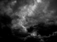 This Is Hell (warrior_cnctd) Tags: wild sky storm black weather clouds dark grey darkness hell apocalypse stormy thunder apocalyptic
