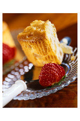CB005633 (moissonbeauce) Tags: cakes fruits photography foods berries colorphotography strawberries nobody desserts dishes foodanddrink strawberryplants preparedfoods servingplates