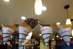 Day 38 (StarLitAngel) Tags: dessert chocolate icecream 365 coldstone craving project365