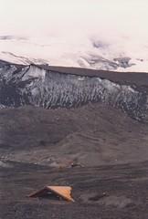 1998_01_08_20 (petermit2) Tags: ice volcano antarctica caldera ash antarctic volcanicash deceptionisland activevolcano antarcticpeninsula pedroaguirrecerda pendulumcove pedroaguirrecerdastation