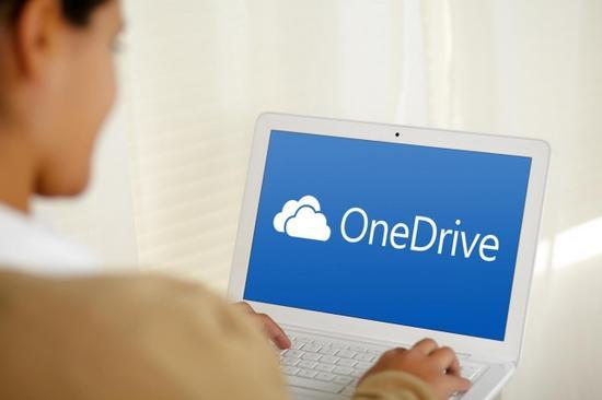 微软将停止免费提供15GB OneDrive空间