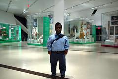 Tim (Ian Muttoo) Tags: toronto ontario canada gimp rom royalontariomuseum fridaynightlive ufraw shiftn fnlrom dsc53461editshiftn