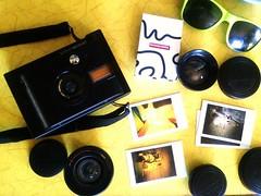 Lomography L'Instant (EllenJo) Tags: camera fujifilm 2016 lomographic instantfilm fujiinstax linstant ellenjo ellenjoroberts lomographysocietyinternational