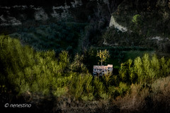 Castellano Valley-Italy (Nenestino (come and visit my albums and galleries)) Tags: marche regionemarche