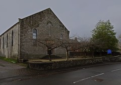 The Manse Of Houston (Bricheno) Tags: church scotland village houston escocia szkocja kirk schottland manse scozia renfrewshire cosse churchofscotland  esccia   bricheno scoia houstonkillellankirk