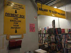 Used books @ Palos Verdes Library District! (Cynthinee) Tags: book library libraries books booksale usedbooks publiclibrary palosverdes publiclibraries rollinghillsestates palosverdeslibrarydistrict pvld