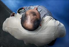 Picado II (candi...) Tags: persona cabeza hombre pelo desdearriba picado robado sonya77