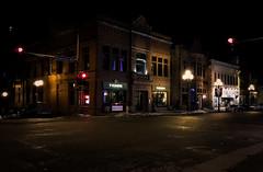 Superior Street, Duluth (Sharon Mollerus) Tags: minnesota night unitedstates fc duluth