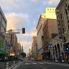 Broadway Crosswalk
