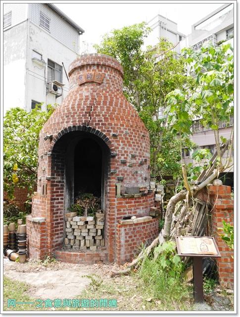 苗栗景點.竹南蛇窯.古窯生態博物館.旅遊.林添福老先生image018