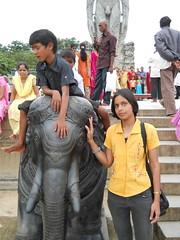 Ratnagiri-Bahubali-Vihara-Dharmasthala-Karnataka-028 (umakant Mishra) Tags: temple bahubali jainism touristpoint dharmasthala karnatakatourism bahubalistatue religiousplace monolythicstatue umakantmishra westernghatmountain kumudinimishra bahubalivihar