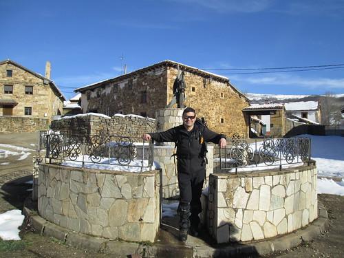 Fotografía Berta A. Senderismo Sermar por la ruta por el valle de Muda Palencia (8)