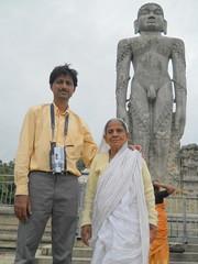 Ratnagiri-Bahubali-Vihara-Dharmasthala-Karnataka-017 (umakant Mishra) Tags: temple bahubali jainism touristpoint dharmasthala karnatakatourism bahubalistatue religiousplace monolythicstatue umakantmishra westernghatmountain kumudinimishra bahubalivihar