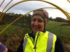carol spade (b4ruralnorth) Tags: yorkshire lancashire jfdi cumbria spades barnstormers heroines b4rn digitalbritain ladiesofgrit