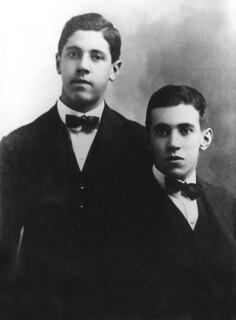 10. Alberto y Miguel