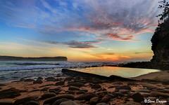 0S1A2750enthuse (Steve Daggar) Tags: ocean seascape beach sunrise centralcoast gosford oceanpool macmastersbeach