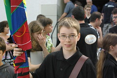 Jugendmusiktag Möhlin 2012