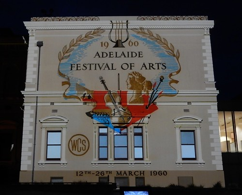 The First Festival of Arts