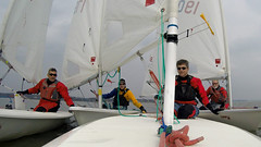 HDG Frostbite 2016-33.jpg (hergan family) Tags: sailing drysuit havredegrace frostbiting lasersailing frostbitesailing hdgyc neryc