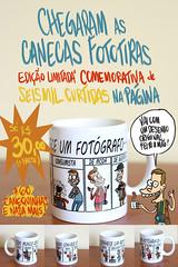 Caneca FotoTiras (Saulo Cruz) Tags: propaganda fotografia fotgrafo caneca exclusivo saulocruz fototiras canecadofotgrafo