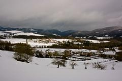 Basaburua (joxelu.) Tags: naturaleza nature landscapes paisaje navarra nafarroa basaburua