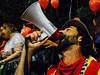 IMG_0406 (@fbioandr) Tags: brazil brasil sãopaulo photojournalism documentary politic politica documental fotojornalismo manifestação democracia streetphotographer fotografiaderua documentario manifestações naovaitergolpe