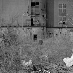 Looks Promising (.:Axle:.) Tags: bw slr industry 120 6x6 film mediumformat square blackwhite nc rust ruins industrial factory fuji kodak stock northcarolina hasselblad urbanexploration leftovers fujifilm neopan powerplant ue mamu acros urbex xtol acros100 filmphotography fujiacros100 oldfort filmisnotdead hasselblad500c filmisalive kodakxtol carlzeissdistagon50mm14 believeinfilm mamuviii mamu8