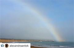 @alexandraantok (Le Tranche sur Mer - Tourisme) Tags: ocean sunset mer holiday beach souvenirs la vacances soleil sable du souvenir sur plage puy fou vende ocan tranche latranchesurmer instagram