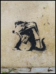 Lagos (abudulla.saheem) Tags: art portugal lumix stencil kunst lagos panasonic graffito algarve abudullasaheem dmctz31 aratinatrap eineratteinderfalle
