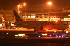 ET-ARF - Ethiopian Airlines B787 Dreamliner (✈ Adam_Ryan ✈) Tags: night beacon dub dublinairport ethiopian b787 dreamliner eidw b787dreamliner dublinairportnight et505 b787dublinairport ethiopianb787dublinairport dublinairport2016