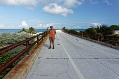 Giovanna na Siedmiomilowym Moscie | Giovanna on the Seven Mile Bridge