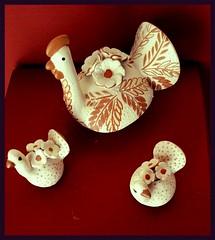 Cerâmica brasileira (luyunes) Tags: cerâmica valedojequitinhonha coqueirocampo artepopular artesanato luciayunes motomaxx arte museudefolclore artesanatotradicional