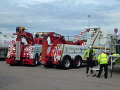 VD12 LRS  DU62 LUP (Emergency_Vehicles) Tags: volvo lantern recovery mansfield vd12lrs du62lup