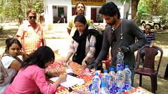 Basanta Utsav Nimdih (1) (banglanatak dot com) Tags: holi 2016 colorsoflife colorfullife happyholi festivalofcolour basantautsav nimdih