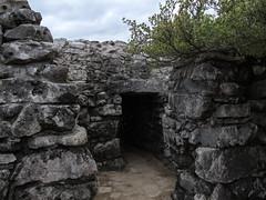 "Les ruines mayas de Tulum <a style=""margin-left:10px; font-size:0.8em;"" href=""http://www.flickr.com/photos/127723101@N04/25987538541/"" target=""_blank"">@flickr</a>"