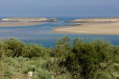 DSC01093 (hofsteej) Tags: lagune lagoon morocco maroc oualidia