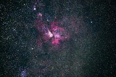 Astro (Dafydd359) Tags: pentax astro astrophotography sigma70200ex astrometrydotnet:status=solved ogps1 pentaxk30 astrometrydotnet:id=nova1492617