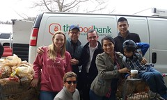 "YPG helps with the Food Bank of Fairfield County • <a style=""font-size:0.8em;"" href=""http://www.flickr.com/photos/129453344@N04/26079999865/"" target=""_blank"">View on Flickr</a>"