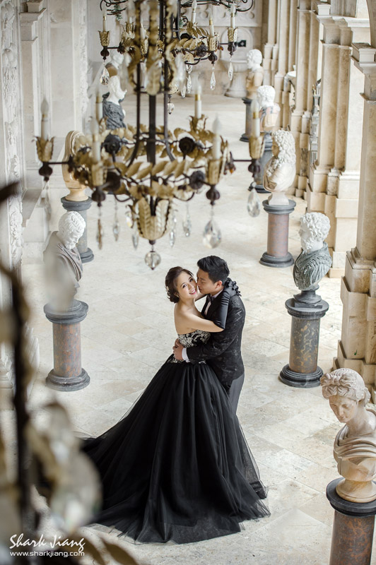 婚攝鯊魚, 老英格蘭婚紗, 南投婚紗, 自主婚紗, 自助婚紗