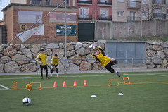 "Entrenament Desembre 2015 • <a style=""font-size:0.8em;"" href=""http://www.flickr.com/photos/141240264@N03/26233973930/"" target=""_blank"">View on Flickr</a>"