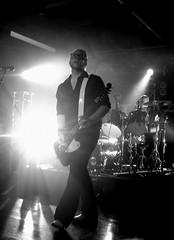 Kaarle Viikate (Anne J.) Tags: music rock band bandphoto viikate lutakko