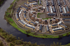 Commonwealth Games Athletes Village (C) Forster Energy