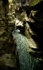 les gorges du Fier (standdeb) Tags: rivire gorges roche hautesavoie fier parcours lovagny