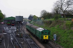1125 ropley 22/04/2016 (Offroadanonymous) Tags: 1125 ropley