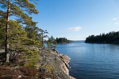 Linlo island, Kirkkonummi, Finland (Janne Piiroinen) Tags: ocean travel nature suomi finland gulf finnish archipelago luonto kirkkonummi saaristo linlo