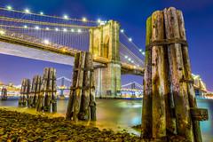 Low Low Low Low Low Low Low Low (Brandon Taoka) Tags: nyc newyorkcity manhattan brooklynbridge manhattanbridge
