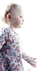Frances (Jon Pinder) Tags: portrait baby canon child daughter powershot s100
