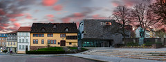 Bach Birthplace - Eisenach (tobfl) Tags: museum bach birthplace eisenach