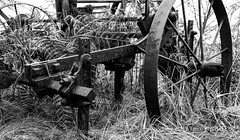 Redundant Plough (outdoorjive@btinternet.com) Tags: desktop uk england unitedkingdom norfolk places gb flikr eastanglia bawsey homekingslynnnorfolk