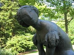 Bad Homburg v.d.H. - Park (Bea tedo) Tags: statue skulptur badhomburg blickachse